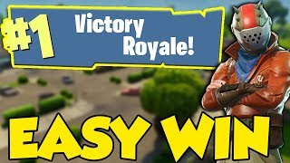 WE WON A MATCH OF FORTNITE AND PLAYED SOCCER! Perfect Case Scenario Fortnite Luck