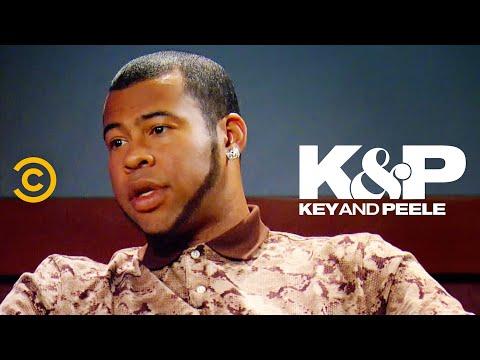 Basketball Interviews Gone Wrong - Key & Peele
