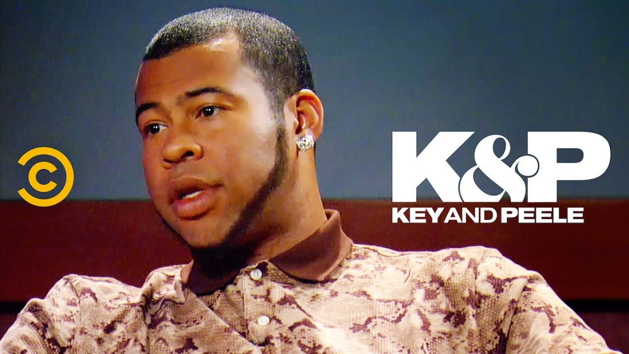 Basketball Interviews Gone Wrong - Key & Peele