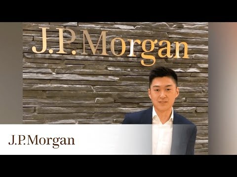 Career Experiences from Around the World | Intern Stories | J.P. Morgan