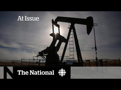 Canadian Unity And Ottawa's Pledge To The Oil And Gas Industry | At Issue