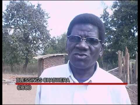 television Malawi journal august 2009 chichewa