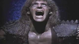 Cyborg (1989) - Original Trailer