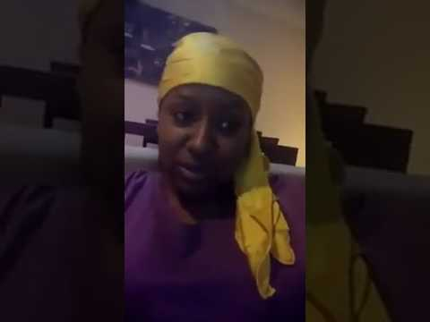 Sako ga maza masu tumbi inji mata (Hausa Songs / Hausa Films) thumbnail