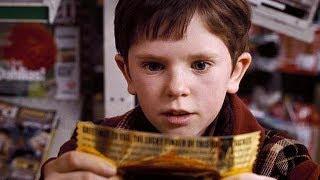 Чарли находит последний Золотой билет / Чарли и шоколадная фабрика (2005)