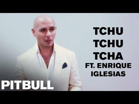 "Pitbull Discusses ""Tchu Tchu Tcha (ft. Enrique Iglesias)"""