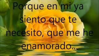 Eso y mas - Joan Sebastian - (Letra)