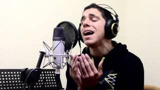 اغنية الاماكن بصوت الفنان زياد علي جبارين 2014 كاريوكي karaoke