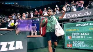 Watch Rafa Nadal v Roger Federer live stream on Tennis TV
