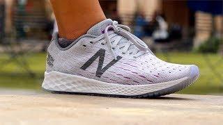 New Balance Fresh Foam Zante Pursuit: DAMN GOOD RUNNING SHOE