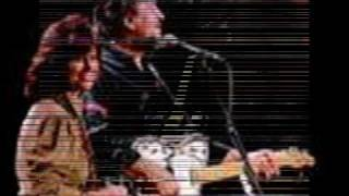 waylon jennings between fathers and sons.wmv