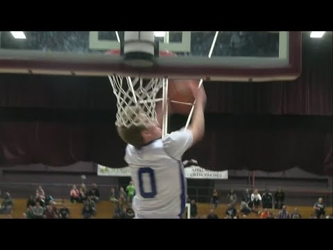 Hard work and confidence keys to success of Gate City High School basketball standout