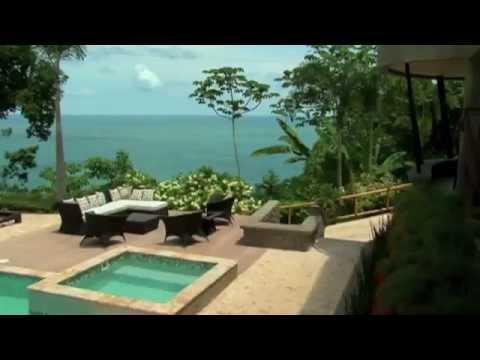 Costa Rica Exclusive Vacation Villa Rental - Punta Gabriela