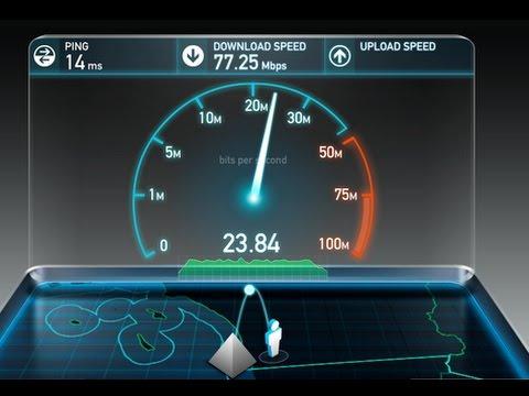 High Speed Internet In Nepal