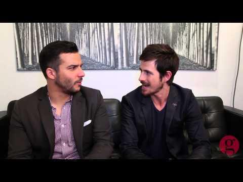 Craig Olejnik & Ennis Esmer talk 'The Listener' season 4