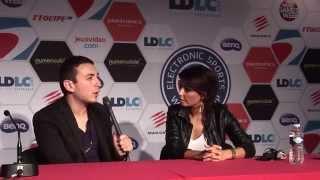 [PGW2014] Interview Carole Quintaine