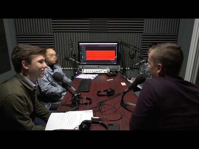 Urban University - Podcast 101