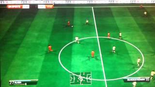 Bayer Monaco VS Borussia Dortmunt | FIFA