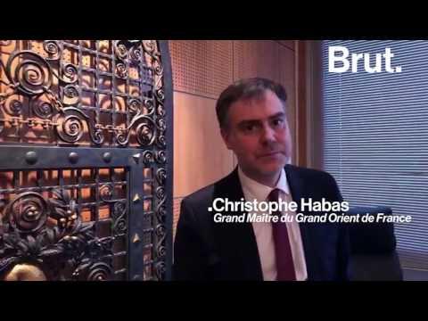 Rencontre avec Christophe Habas, Grand Maître du Grand Orient de France