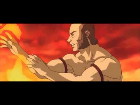 Agni Kai (Trap Version)