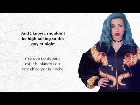 Empire - Sweet California ft. Jack & Jack (Lyrics English & Spanish)