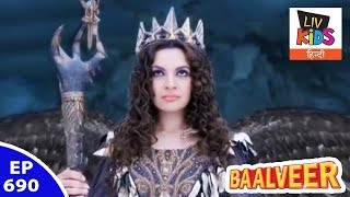 baal veer   episode 690 bhayankar pari is on a search