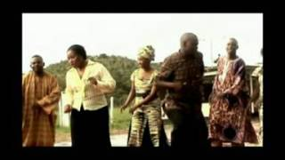 Zambia Defence & Security Choir Igwe Official Video