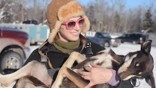 Mountain Dogs Racing takes on Tahquamenon 2016