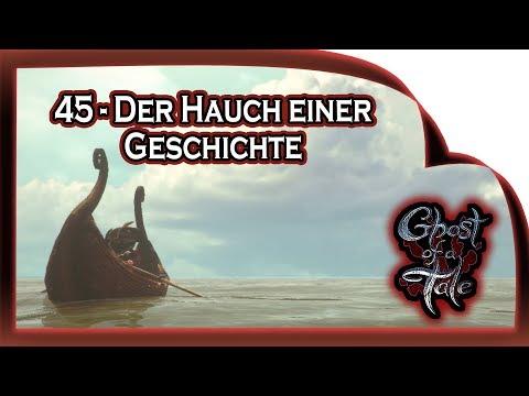 Ghost of a Tale  ???? 45 - Der Hauch einer Geschichte   Gameplay German Deutsch RPG