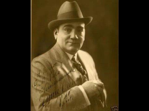 Enrico Caruso Angelo Casto E Bel