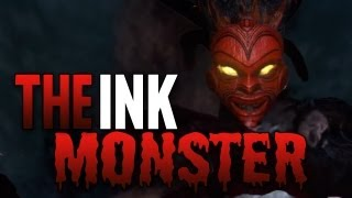 Far Cry 3: The Ink Monster Boss Fight