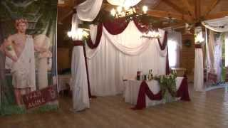 Свадьба Древняя Греция - ведущий Роман Глуховский