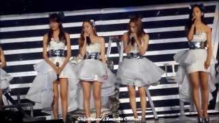 Taengsic / Taessica Moment 2013 Part4 - Stafaband