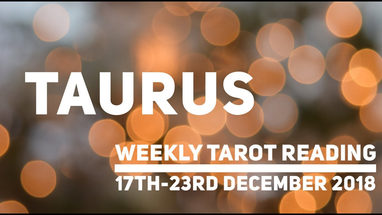 Taurus Health & Wellness Horoscope