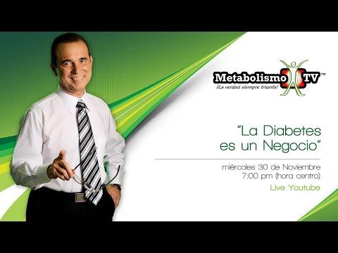 ¡En VIVO con Frank Suárez! La Diabetes es un Negocio