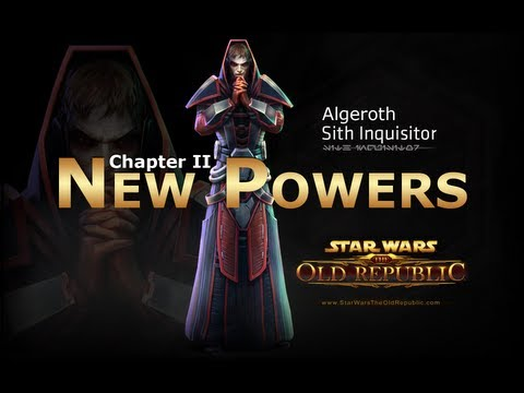 sith inquisitor chapter 1 ending a relationship