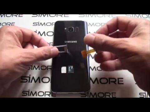 Handy 2 Sim Karten Slots