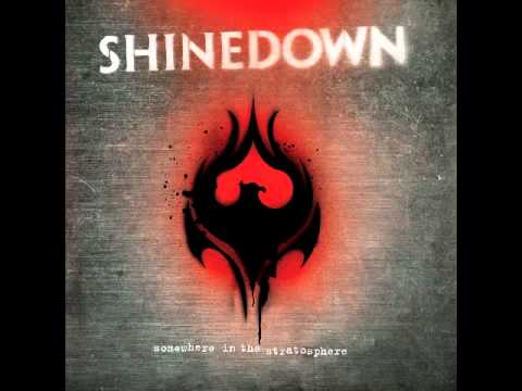 Shinedown - I Dare You (Live CD Somewhere In the Stratosphere)