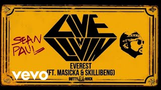 Skillibeng Ft Masicka & Sean Paul - Everest | Official Audio | March 2021