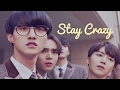 Pentagon 'Stay Crazy' MV