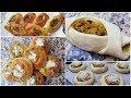 Recette Salées Facile À Ne Pas Rater ! Cuisine marocaine