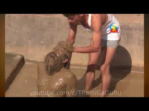 72 Mud Bath Therapy Benefits Health Beauty Tips