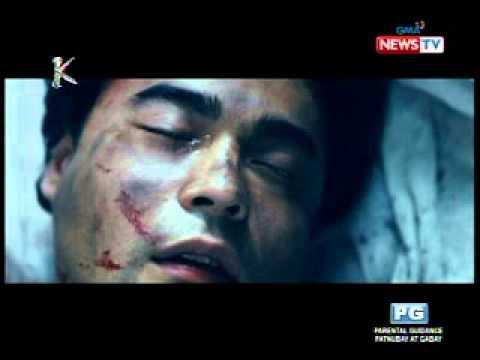 Katipunan: Hatol at Kamatayan