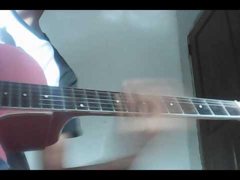 Desa Luka Negara - Mereka Yang Berdasi(guitar cover by Arjamb)
