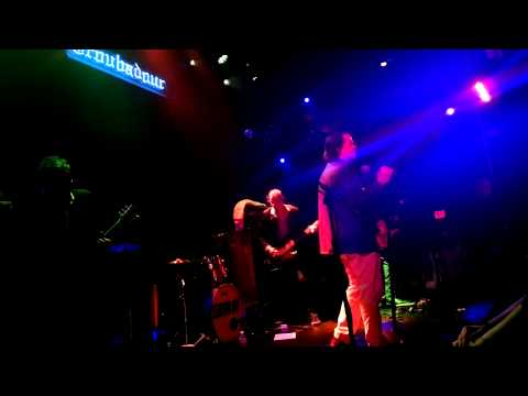 Electric Six - I Buy The Drugs - Live @ The Troubadour