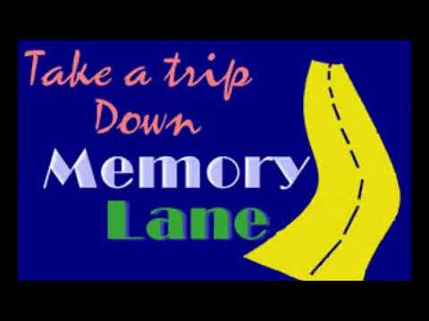 DJ Sir Rockinghood Presents: A Trip Down Memory Lane Mix Part Three