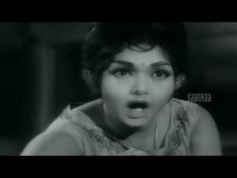 Selva Magal | Tamil | Full Movie | Jaishankar | Nagesh | M. S. Viswanathan | Old Tamil Movies