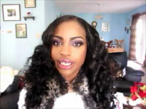 Harlem 125 hair review 3 weeks youtube pmusecretfo Images