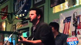David Nail - Much Too Young (To Feel This Damn Old)