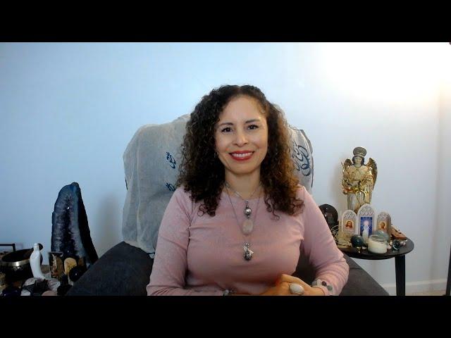 Coaching Angélico y Meditacion mes de Octubre